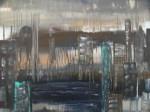 Jen Scherr The Blank Canvas